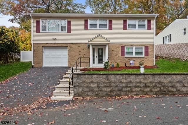 120 Windsor Ave, Hopatcong Boro, NJ 07843 (MLS #3674696) :: William Raveis Baer & McIntosh