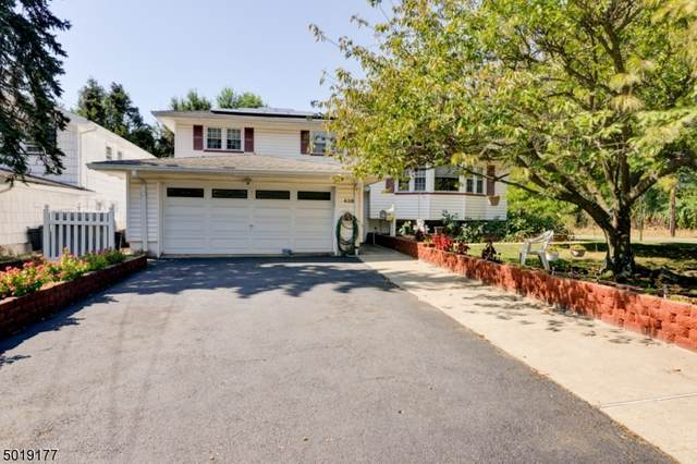 438 Prescott Rd, Union Twp., NJ 07083 (MLS #3674705) :: REMAX Platinum