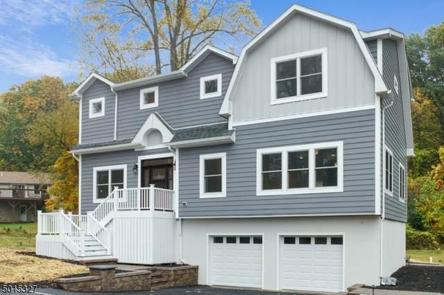60 Thurmont Rd, Denville Twp., NJ 07834 (MLS #3674710) :: Mary K. Sheeran Team