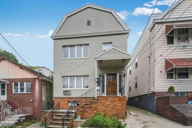 330 Columbia Ave, Jersey City, NJ 07307 (MLS #3674739) :: SR Real Estate Group