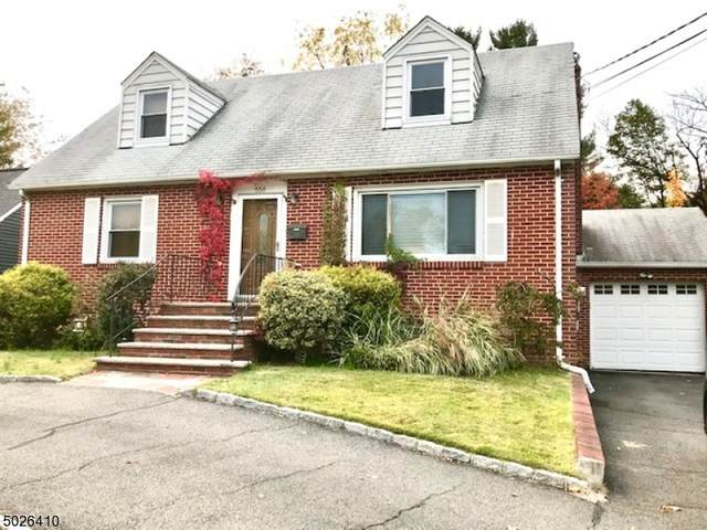 558 S Springfield Ave, Springfield Twp., NJ 07081 (MLS #3674751) :: The Premier Group NJ @ Re/Max Central