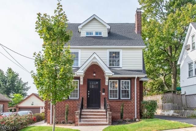 125 Beech St, Nutley Twp., NJ 07110 (MLS #3674756) :: SR Real Estate Group