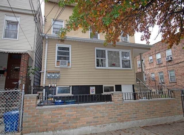 518 3RD ST, Newark City, NJ 07107 (MLS #3674764) :: Halo Realty