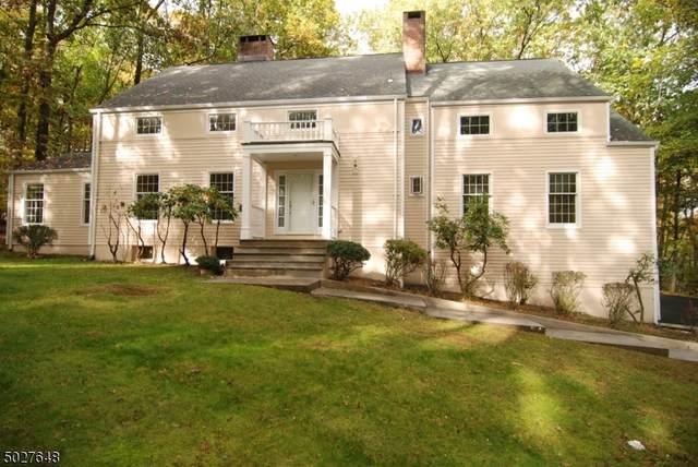 29 Mount Pleasant Rd, Mendham Twp., NJ 07960 (MLS #3674822) :: RE/MAX Select