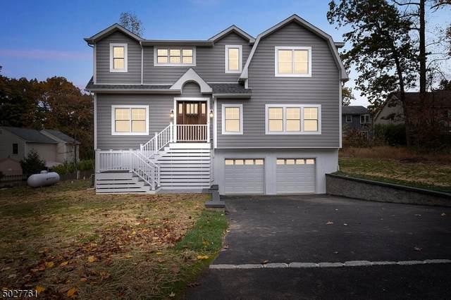 54 Thurmont Rd, Denville Twp., NJ 07834 (MLS #3674839) :: Mary K. Sheeran Team