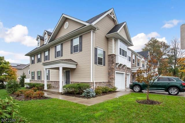1 Bahr Cir, Verona Twp., NJ 07044 (MLS #3674882) :: Weichert Realtors
