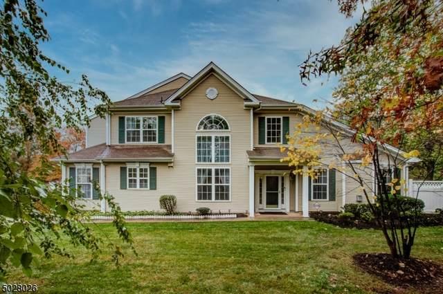 6 Hampton Ct, West Windsor Twp., NJ 08550 (MLS #3674893) :: The Karen W. Peters Group at Coldwell Banker Realty