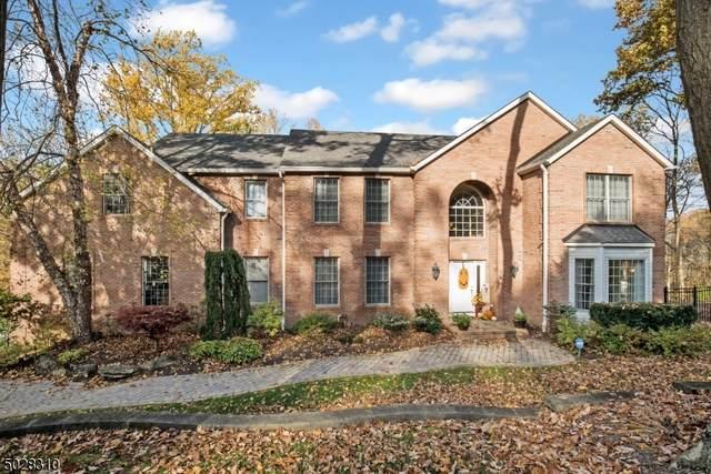 5 Angelo Dr, Sparta Twp., NJ 07871 (MLS #3674903) :: SR Real Estate Group