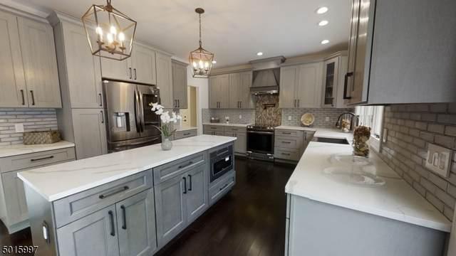 63 Under Rock Rd, Sparta Twp., NJ 07871 (MLS #3674938) :: SR Real Estate Group