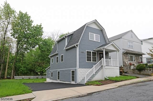 8 Rosedale Ave, Montclair Twp., NJ 07042 (MLS #3674942) :: REMAX Platinum