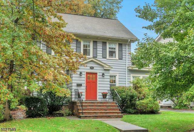 42 Madison Ave, Maplewood Twp., NJ 07040 (MLS #3674944) :: Halo Realty