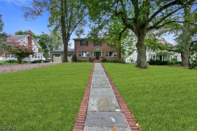 356 Prospect St, South Orange Village Twp., NJ 07079 (MLS #3674951) :: REMAX Platinum