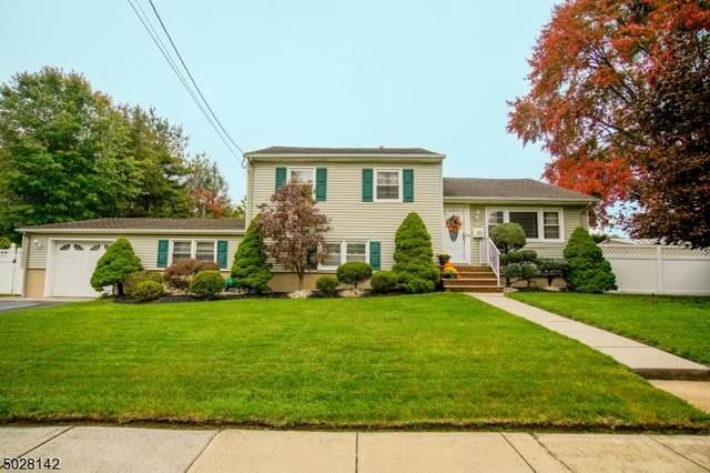 206 Schillaci Ln, South Plainfield Boro, NJ 07080 (MLS #3674956) :: Parikh Real Estate