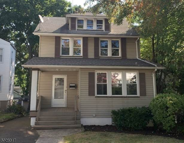 78 Boyden Ave, Maplewood Twp., NJ 07040 (MLS #3674965) :: REMAX Platinum