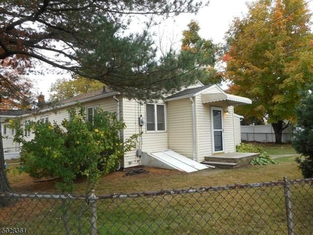 34 Obal Ave, Elmwood Park Boro, NJ 07407 (MLS #3674970) :: REMAX Platinum