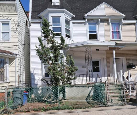 243 Summer Ave, Newark City, NJ 07104 (MLS #3674976) :: REMAX Platinum