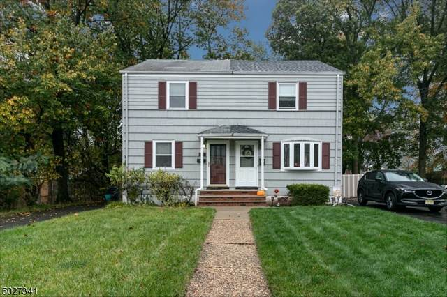 232 Windsor Ave, Westfield Town, NJ 07090 (MLS #3675011) :: The Premier Group NJ @ Re/Max Central