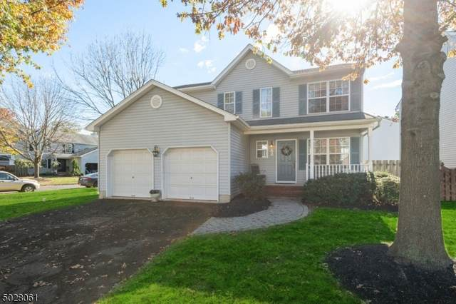508 Grandview St, Middlesex Boro, NJ 08846 (MLS #3675016) :: Team Cash @ KW