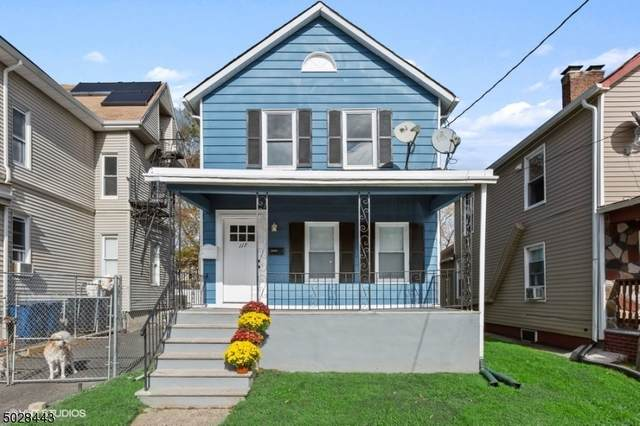 117 Plainfield Ave, Plainfield City, NJ 07060 (MLS #3675038) :: The Sikora Group