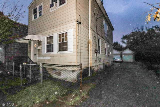 11 E 18Th St, Linden City, NJ 07036 (MLS #3675041) :: Kiliszek Real Estate Experts