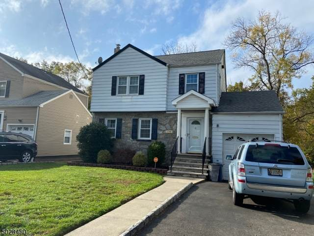 1088 Mount Vernon Rd, Union Twp., NJ 07083 (MLS #3675046) :: REMAX Platinum