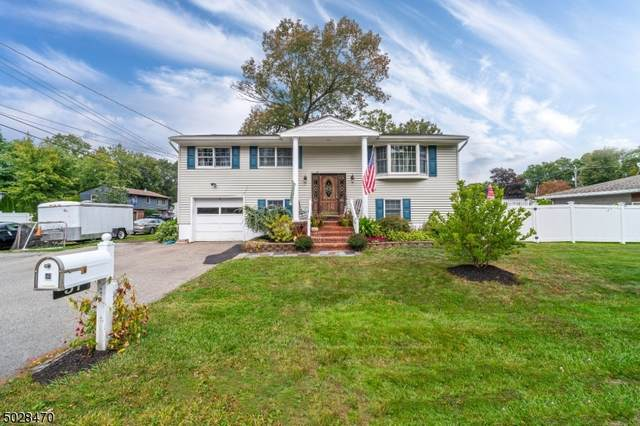 57 Greenbrook Dr, West Milford Twp., NJ 07480 (MLS #3675057) :: REMAX Platinum