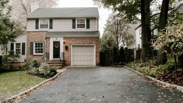 18 Willow St, Chatham Boro, NJ 07928 (MLS #3675058) :: RE/MAX Platinum