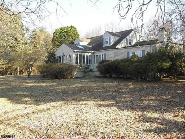 2 Doby Rd, Randolph Twp., NJ 07945 (MLS #3675073) :: Kiliszek Real Estate Experts