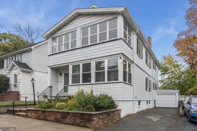 17 Walnut Pky, Montclair Twp., NJ 07042 (MLS #3675076) :: SR Real Estate Group