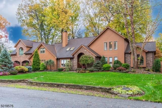 9 Leveridge Ln, Pequannock Twp., NJ 07444 (MLS #3675078) :: William Raveis Baer & McIntosh