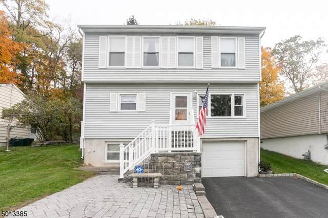 538 Atlas Rd, Roxbury Twp., NJ 07850 (MLS #3675079) :: Gold Standard Realty