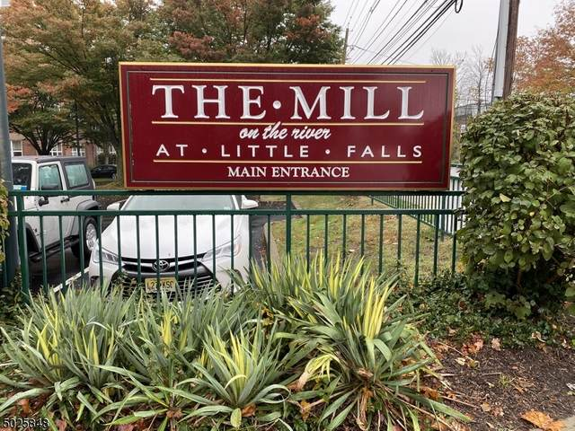 300 Main St Unit 211 #211, Little Falls Twp., NJ 07424 (MLS #3675080) :: REMAX Platinum