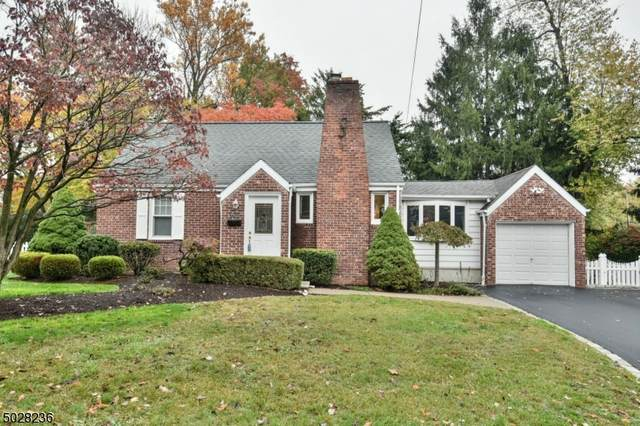 203 Park Ave, Park Ridge Boro, NJ 07656 (MLS #3675086) :: SR Real Estate Group