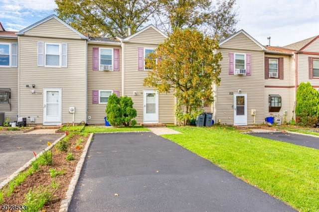 114 Redbud Rd, Piscataway Twp., NJ 08854 (MLS #3675088) :: Kiliszek Real Estate Experts