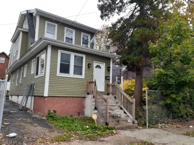 149 Isabella Ave, Newark City, NJ 07106 (MLS #3675106) :: Gold Standard Realty