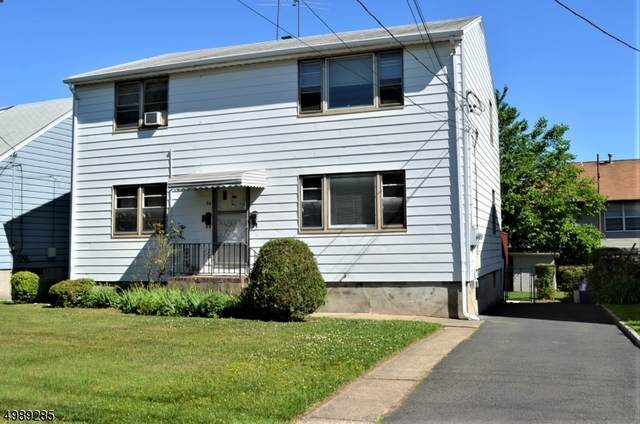 74 Sheridan Ave, Clifton City, NJ 07011 (MLS #3675107) :: REMAX Platinum