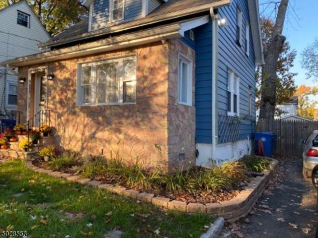 263 W Englewood Ave, Englewood City, NJ 07631 (MLS #3675111) :: William Raveis Baer & McIntosh