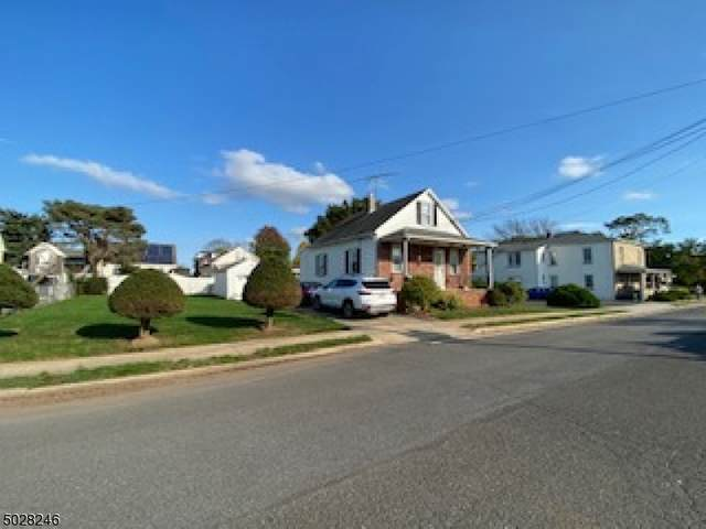24 N 6Th Ave, Manville Boro, NJ 08835 (MLS #3675113) :: Parikh Real Estate