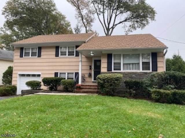 15 Chester Lang Pl, Cranford Twp., NJ 07016 (MLS #3675116) :: Kiliszek Real Estate Experts