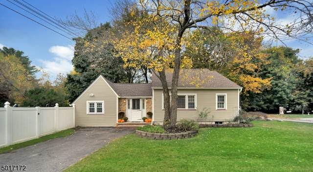5491 Berkshire Valley Rd, Jefferson Twp., NJ 07438 (MLS #3675138) :: Gold Standard Realty