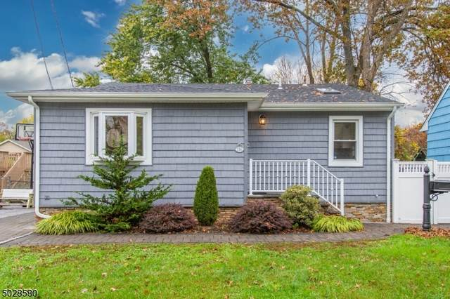 216 Linden Ave, Verona Twp., NJ 07044 (MLS #3675142) :: Gold Standard Realty