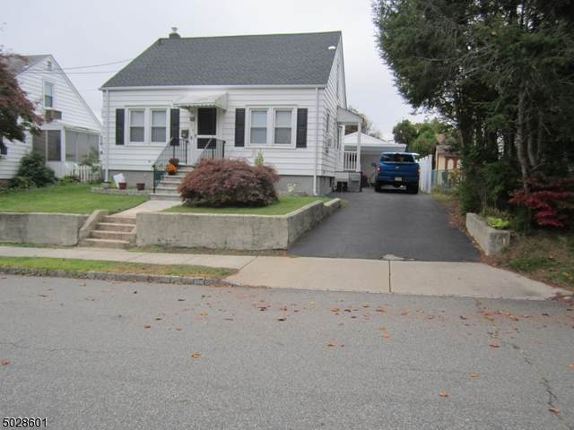 218 Maple Ave, South Bound Brook Boro, NJ 08880 (MLS #3675151) :: The Premier Group NJ @ Re/Max Central