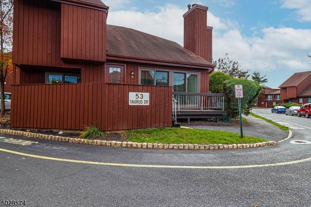 53 Taurus Dr 1A 1A, Hillsborough Twp., NJ 08844 (#3675170) :: Nexthome Force Realty Partners