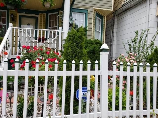 406 E 30Th St, Paterson City, NJ 07504 (MLS #3675199) :: RE/MAX Select