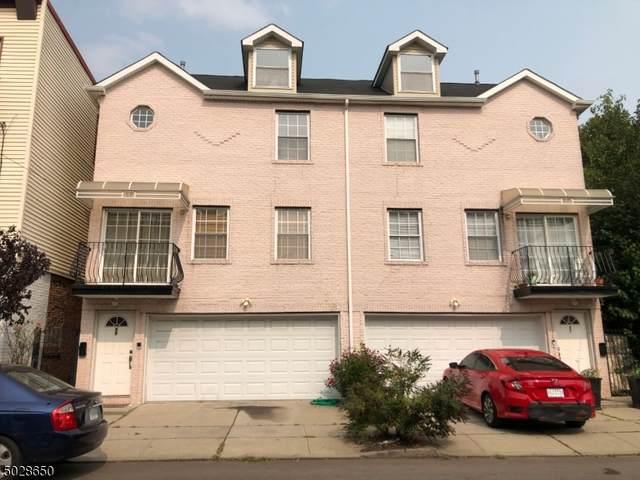 87 Pine St, Elizabeth City, NJ 07206 (MLS #3675202) :: The Premier Group NJ @ Re/Max Central