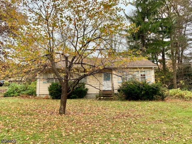 54 Cooper Rd, West Milford Twp., NJ 07438 (MLS #3675206) :: The Premier Group NJ @ Re/Max Central