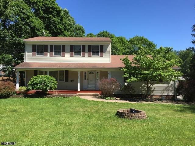 327 Sand Shore Rd, Mount Olive Twp., NJ 07828 (MLS #3675216) :: The Premier Group NJ @ Re/Max Central