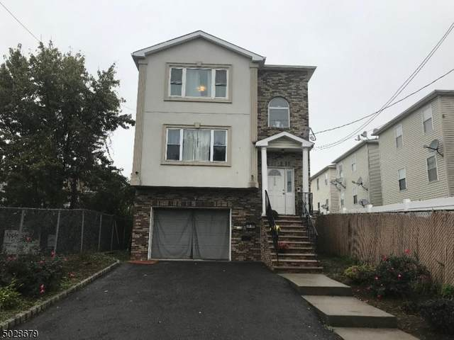 238 Front St, Elizabeth City, NJ 07206 (MLS #3675228) :: Gold Standard Realty