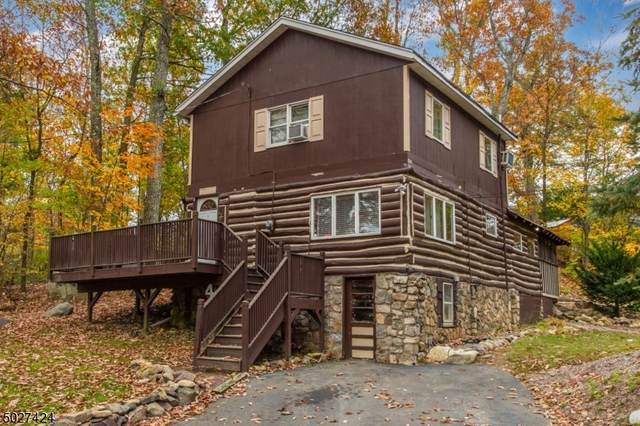 4 Twin Oaks Trl, West Milford Twp., NJ 07421 (MLS #3675241) :: The Karen W. Peters Group at Coldwell Banker Realty