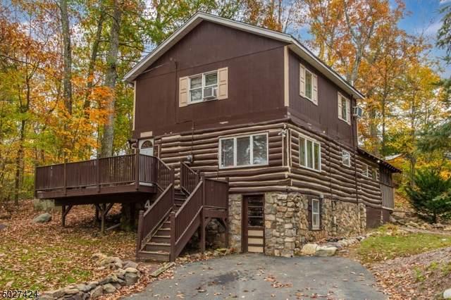 4 Twin Oaks Trl, West Milford Twp., NJ 07421 (MLS #3675241) :: The Dekanski Home Selling Team